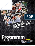 CSD-Programmheft-2011