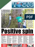 Fiji Focus 11.6.11