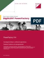 PFv14 Software De