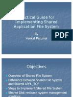 VP Shared File System