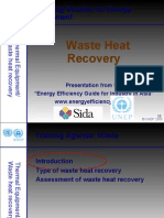 Waste Heat Recovery[1]