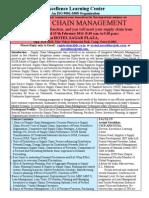 EDP Brochure SCM Pune Jan11