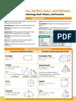 Actuarial 4 Ref Sheet