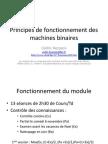 Intro Architecture Des Ordinateurs