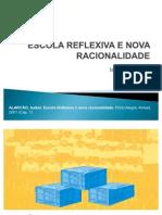 06-ALARCÃO-ESCOLA REFLEXIVA E NOVA RACIONALIDADE-Prof_FranzoiOF03