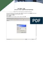 DSL-500B - CTBC - Configuracoes Para o Modo Light Premium Bridge)