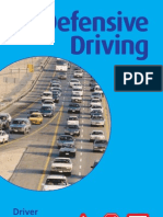 Defensive Driving Manual (English)