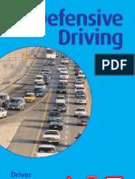 Defensive Driving Manual (English)