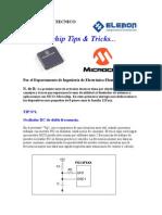Microchip Tips & Tricks...