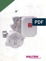 Posicionador HPP-2000