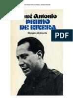 Jose Antonio Primo de Rivera Giorgio Almirante (1)