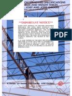 75 year steel joist manual rh scribd com steel joist institute 75 year manual pdf 75 year steel joist manual pdf
