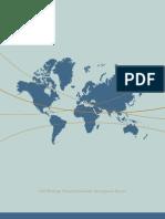 Reporte de Sostenibilidad de  Freeport McMoRan 2010