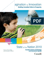 State of the Nation 2010