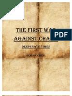 First War Against Chaos 1.0