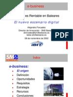 E. Business - PPT