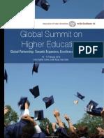 CII Higher Education-Report