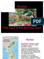 Korean Art History New