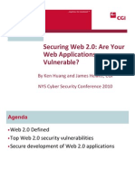 Web20 Security Final