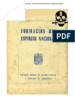 Formacion Del Espiritu Nacional 4