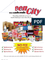 Queen City Wholesale Catalog