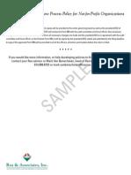 IRS Form 990-N Preparation Checklist