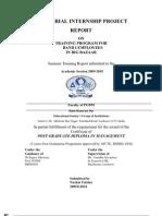 Nuzhat Report