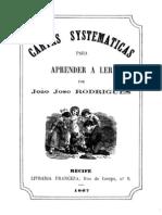 cartas systematicas