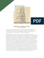Yehoshua Orfeo y La Cruz