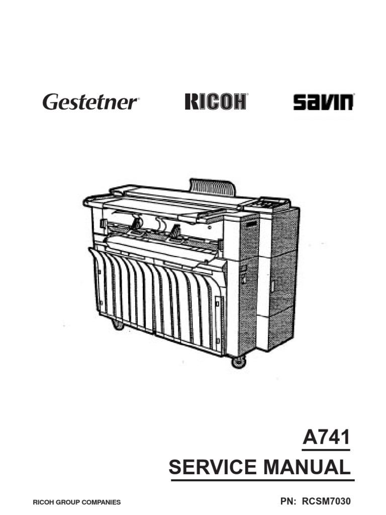 7030 Sm Belt Mechanical Photocopier Attractive Lighting Circuit Using 40 Led39s