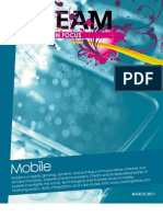 Mobile Marketing White Paper | 2011