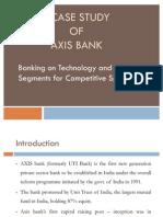 AXIS BANK n