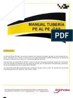 Manual Tuberia Pealpe Gas