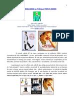 PELICULA PATCH ADMAS COMENTARIOS