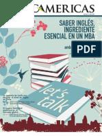 Revista Educamericas, Junio 2011, Edición 5