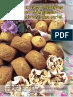 Receitas Pastel de Massa Cozida