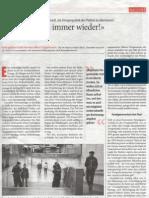 Augustin - Wir Kommen Immer Wieder - Verdrängung in Wien