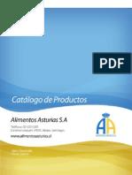 Catálogo AA