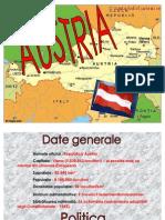 Austria Proiect Geogra