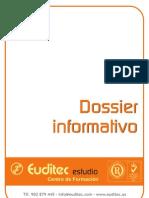Dossier de Empresa Euditec
