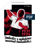 50151771 Sindicatos y Agitadores Nacional Sindicalistas 1931 1936 Emilio Gutierrez Palma