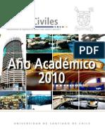 Revista Obras Civiles USACH 2011