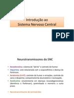 Aula 9 - Farmacologia Dopaminérgica
