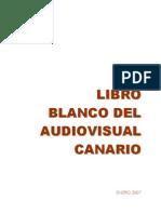 Libro Blanco Canario