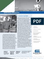 F&M Bank Summer 2011 Newsletter