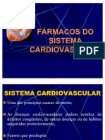 Aula 8 - Farmacos Do Sistema Cardiovacular[1]