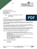 DNR/RCI Loan Approval