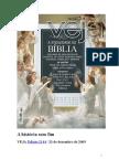 Atualidades Sobre a Bblia