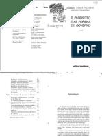 tge.3.5.+FIGUEIREDO+e+FIGUEIREDO.+O+plebiscito+e+as+formas+de+governo.+1993,+p.+11-98