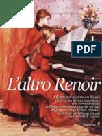 Renoir - la maturità tra classico e moderno